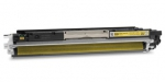 Картридж CE312A, желтый