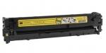 Картридж CE322A, желтый