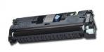 Картридж Q3960A, черный