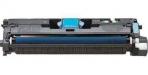 Картридж Q3961A, голубой