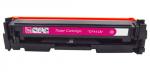 Картридж CF413A, пурпурный