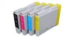 Набор картриджей LC-970/ LC-1000
