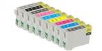 Набор картриджей T961-T969 для Epson