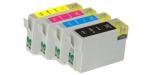 Набор картриджей T1031-T1034 для Epson
